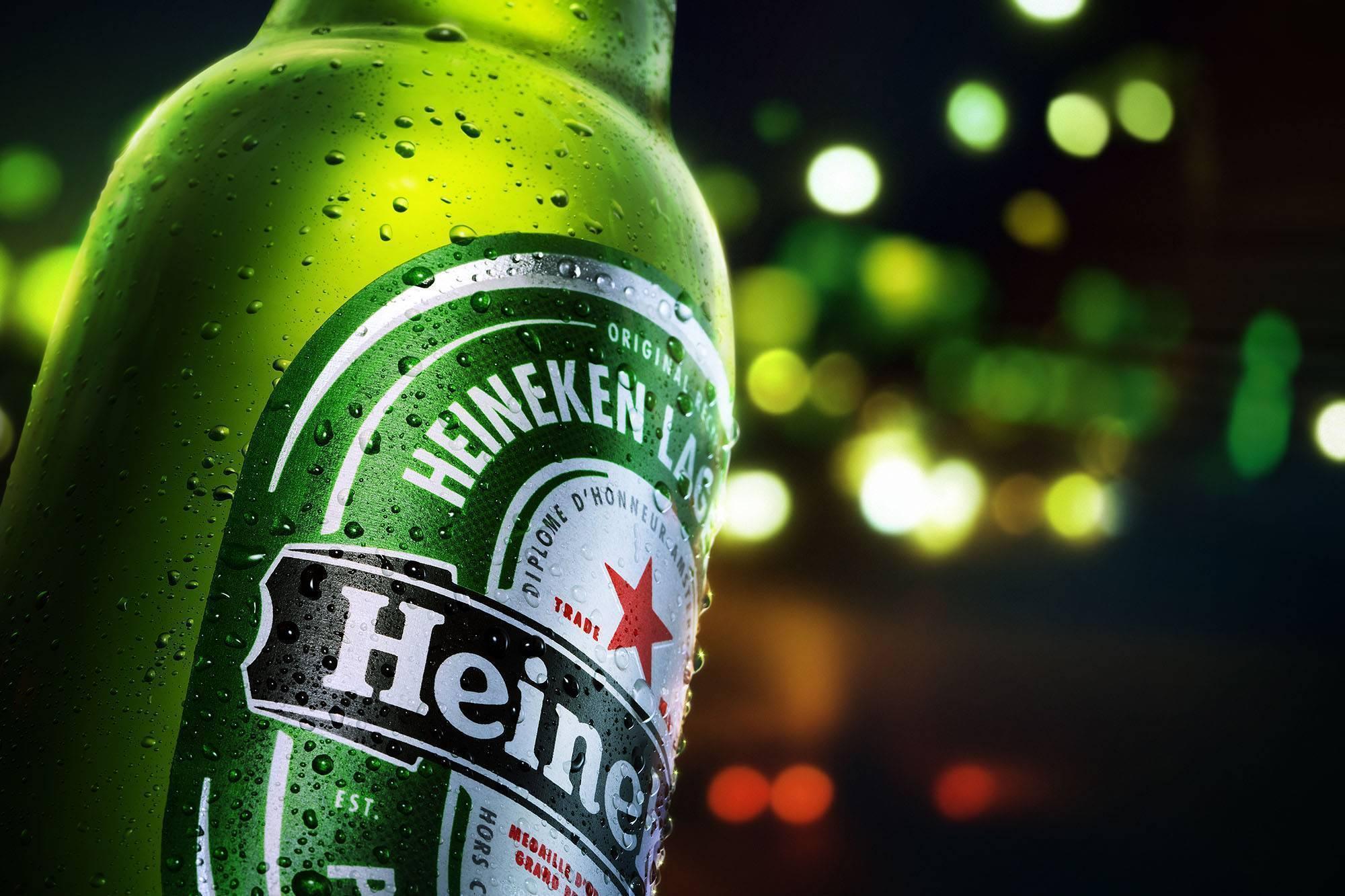 Пиво «хайнекен» – история и виды голландского напитка + видео | наливали