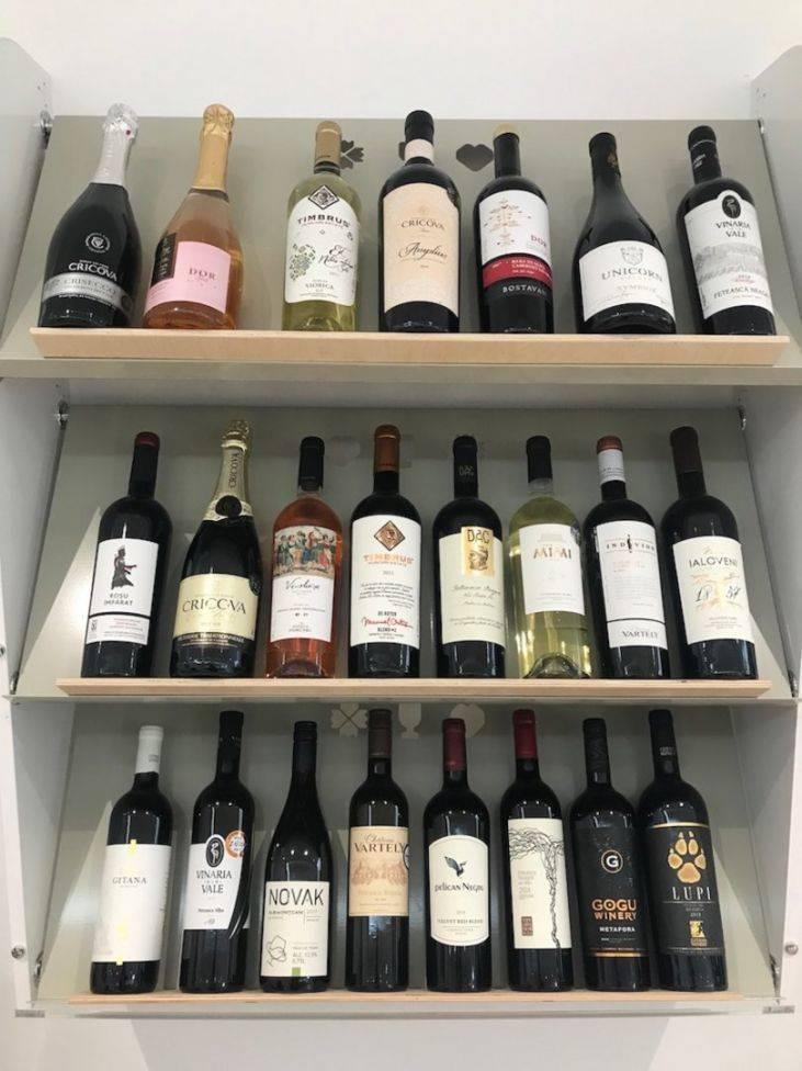 10+ виноделен и винных подвалов молдовы, в которых обязательно нужно побывать