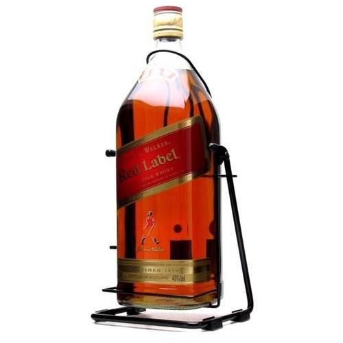 Виски johnnie walker (джонни уокер): описание, история и виды
