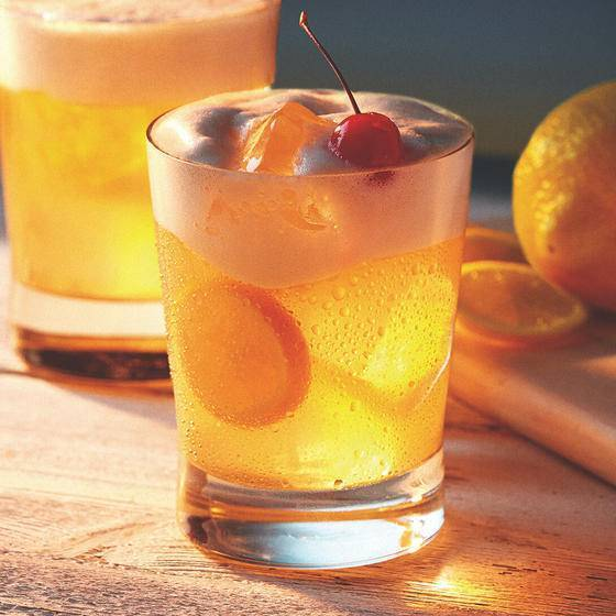 Вкусные рецепты коктейлей с виски в домашних условиях