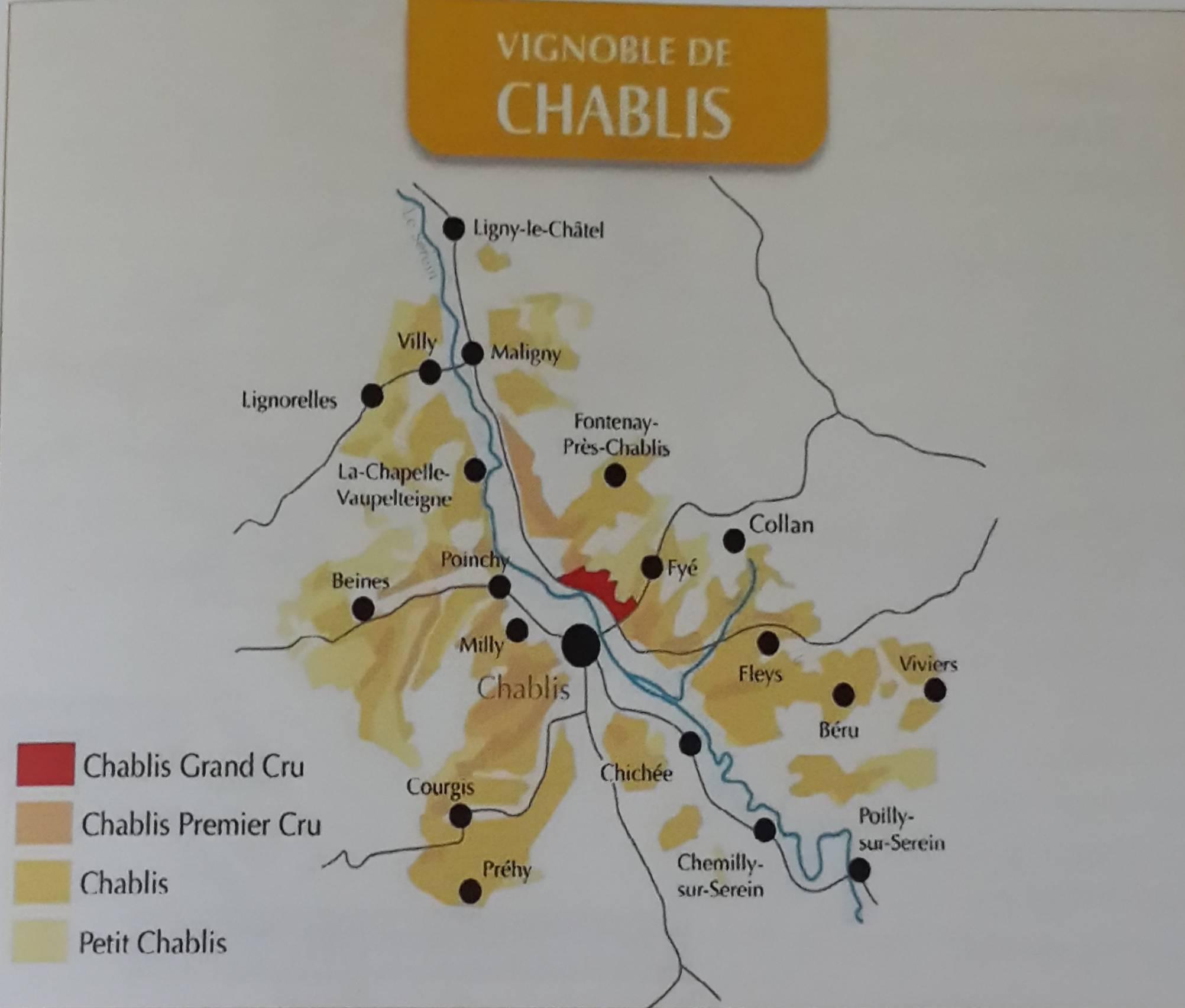 Бордо (bordeaux) — регион самых известных красных и белых вин