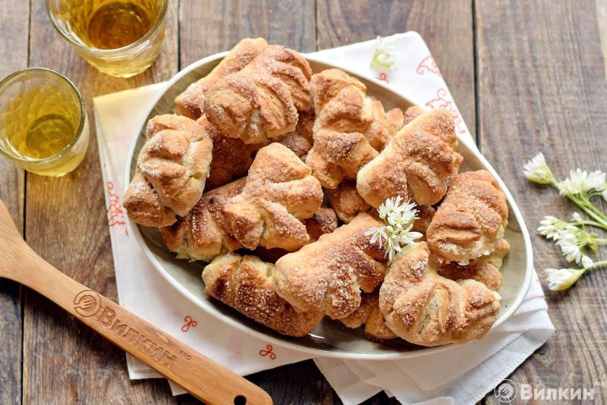 Печенье на пиве — 9 простых рецептов с фото