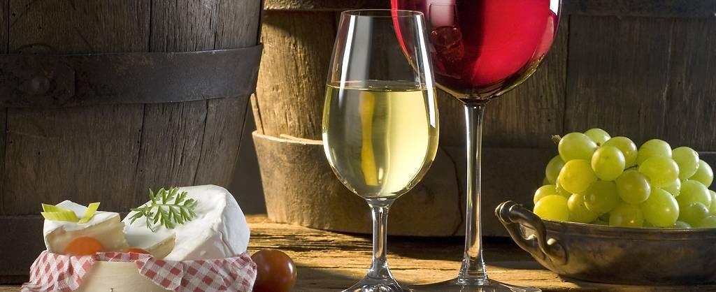Как правильно сочетать кипрские вина с едой: белые и розовые вина   кипр информ