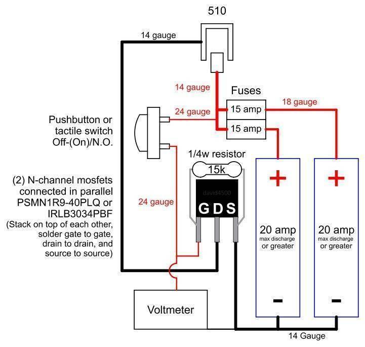 Мод механический для электронных сигарет: плюсы и минусы
