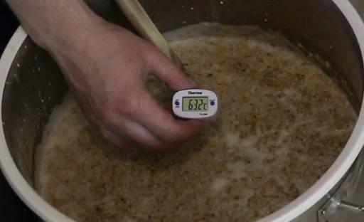 Рецепты и особенности изготовления самогона из пшеницы на дрожжах