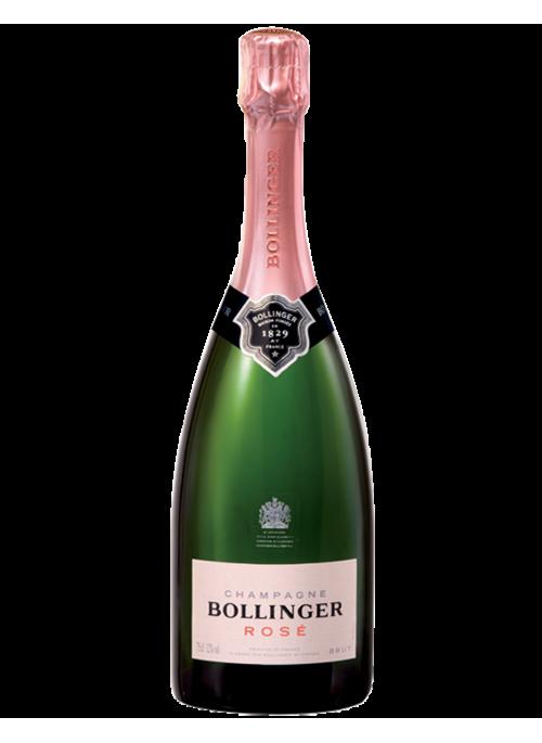 Bollinger шампанское: история дома, виды и описание напитка