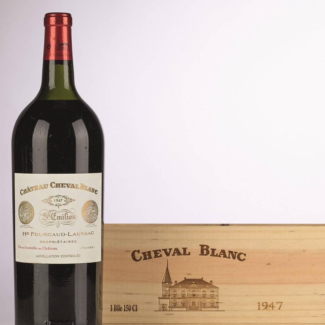Топ 10 самых дорогих красных вин в мире