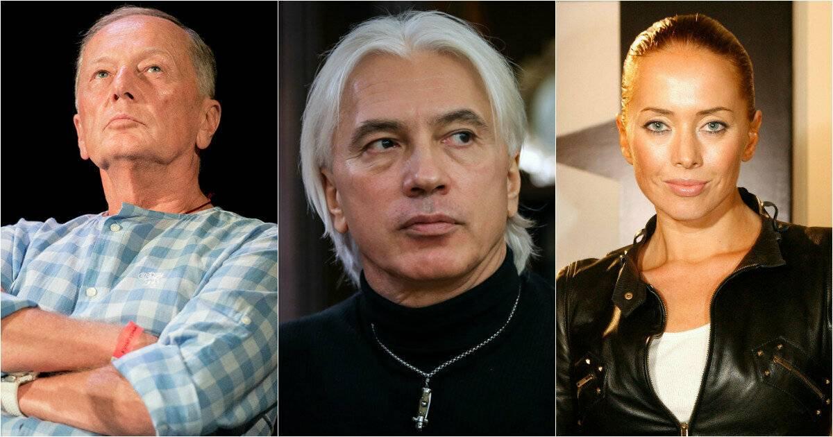 Знаменитости, которые умерли от коронавируса. фото