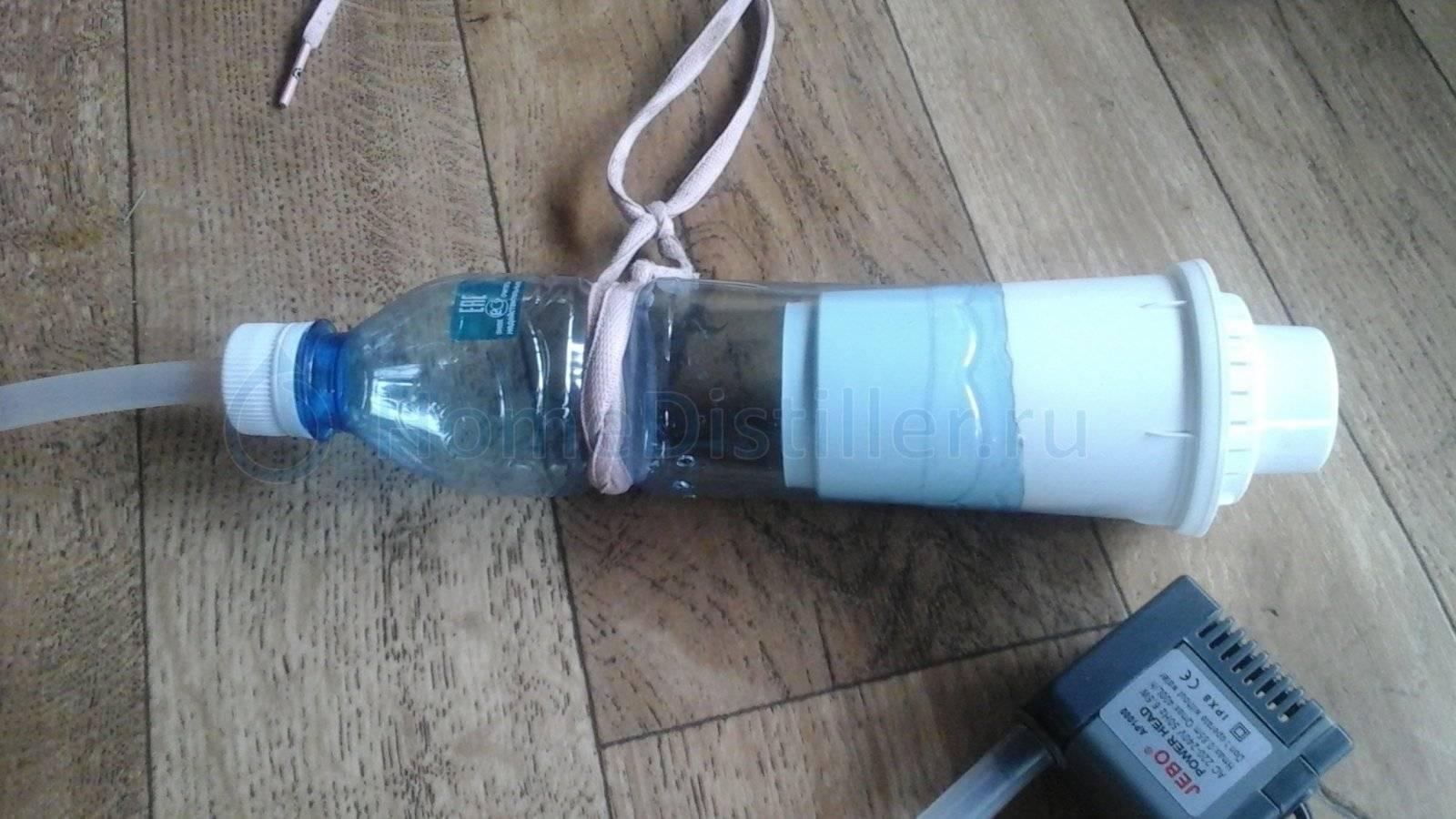 Технология и эффективность очистки самогона фильтром для воды такие как барьер, аквафор, гейзер чистоим самогон фильтром кувшин