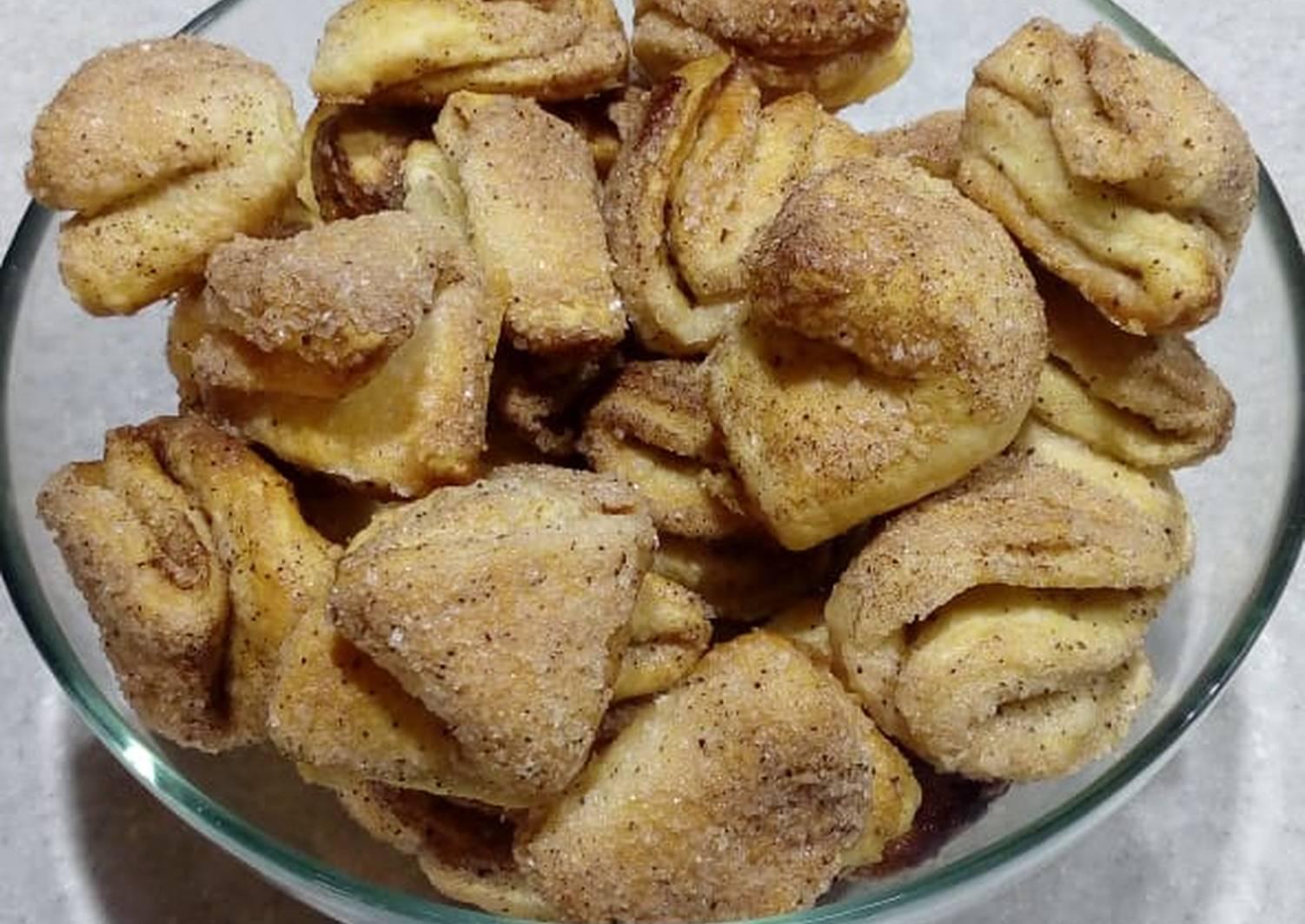 Печенье (более 100 рецептов с фото) - рецепты с фотографиями на поварёнок.ру