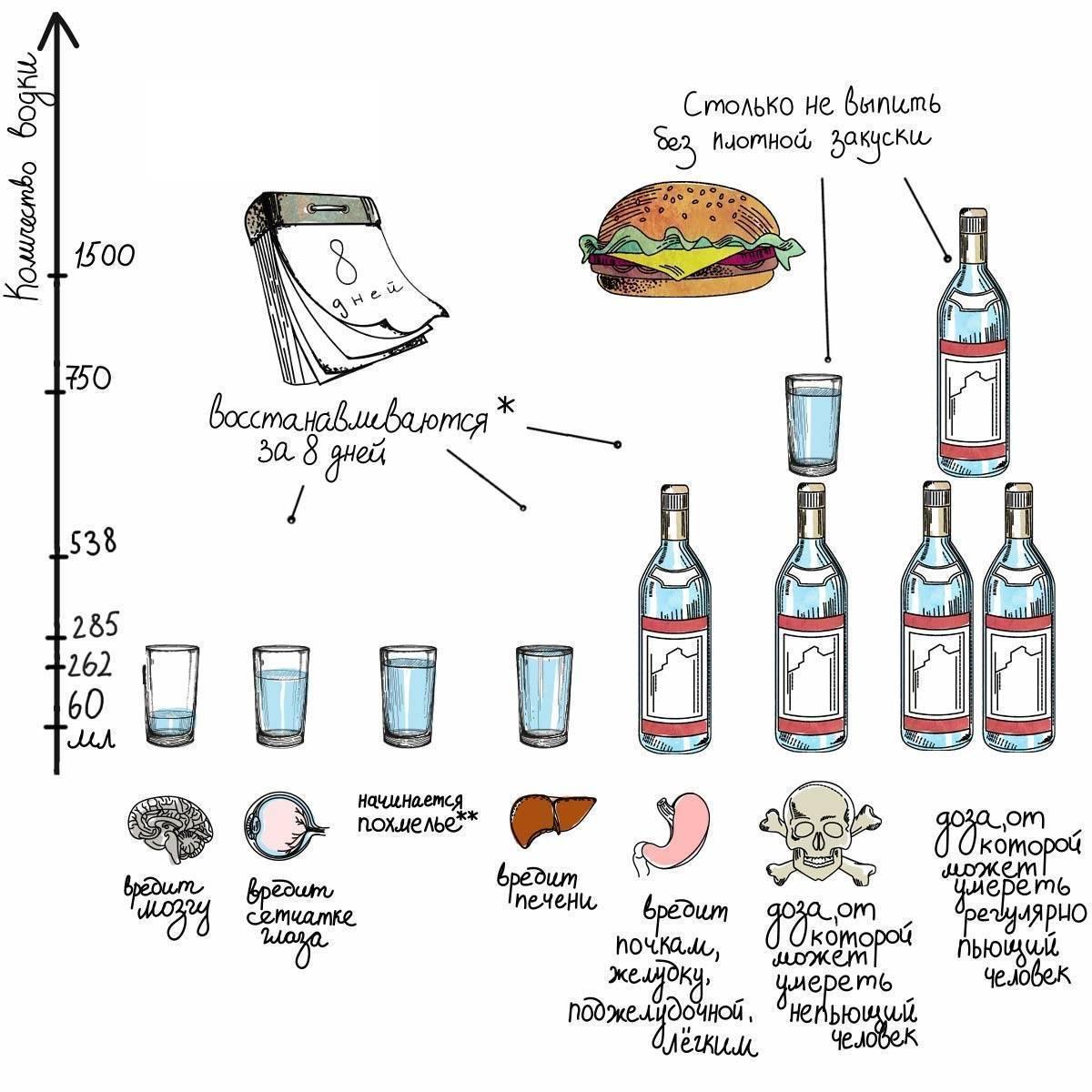 Что лучше - коньяк или водка, в чем принципиальное отличие? особенности производства и употребления | про самогон и другие напитки ? | яндекс дзен