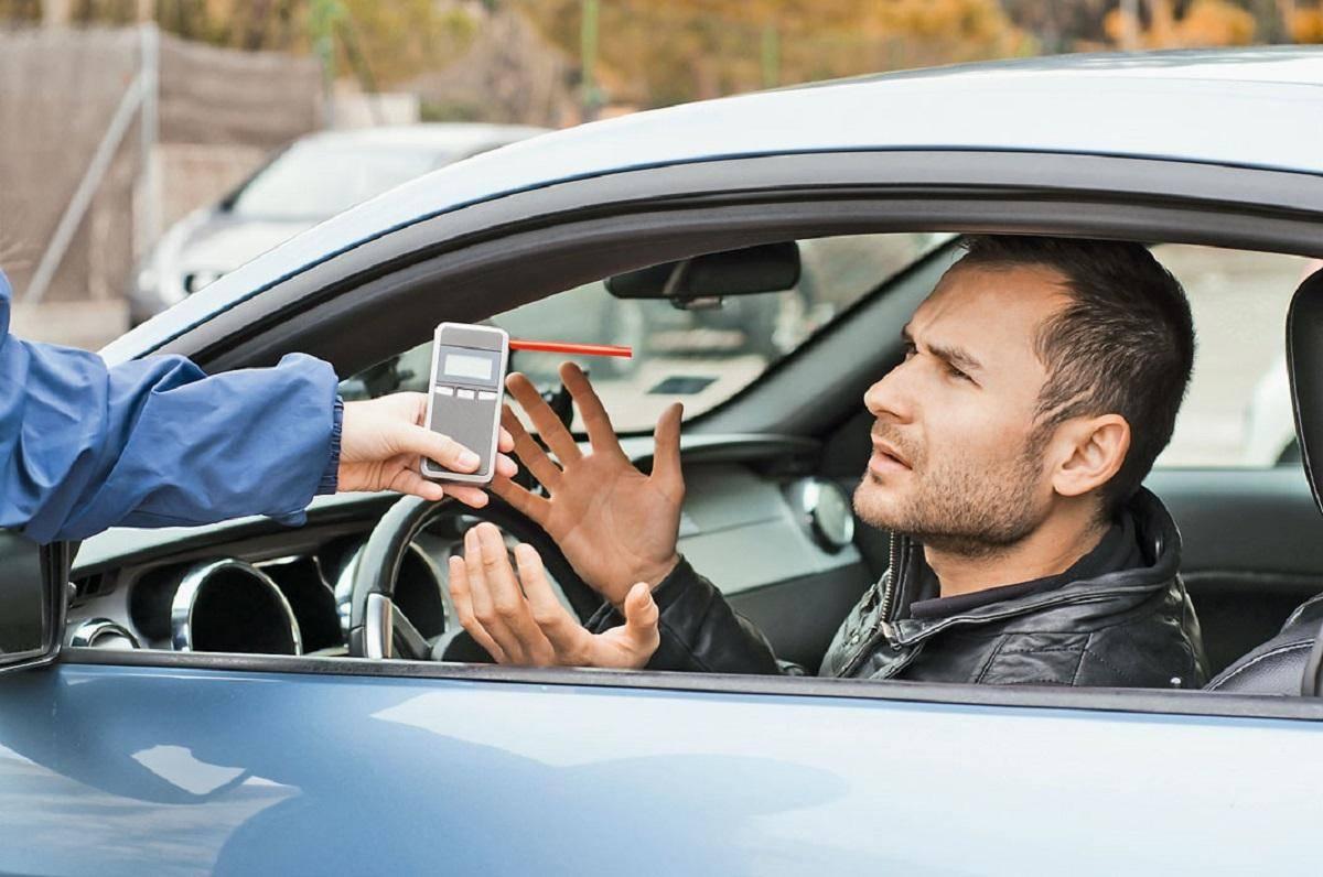 Что нельзя пить сразу перед тем, как сесть за руль