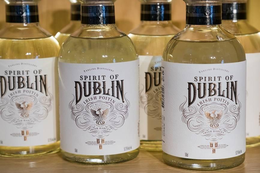 Рецепт ирландского самогона почин