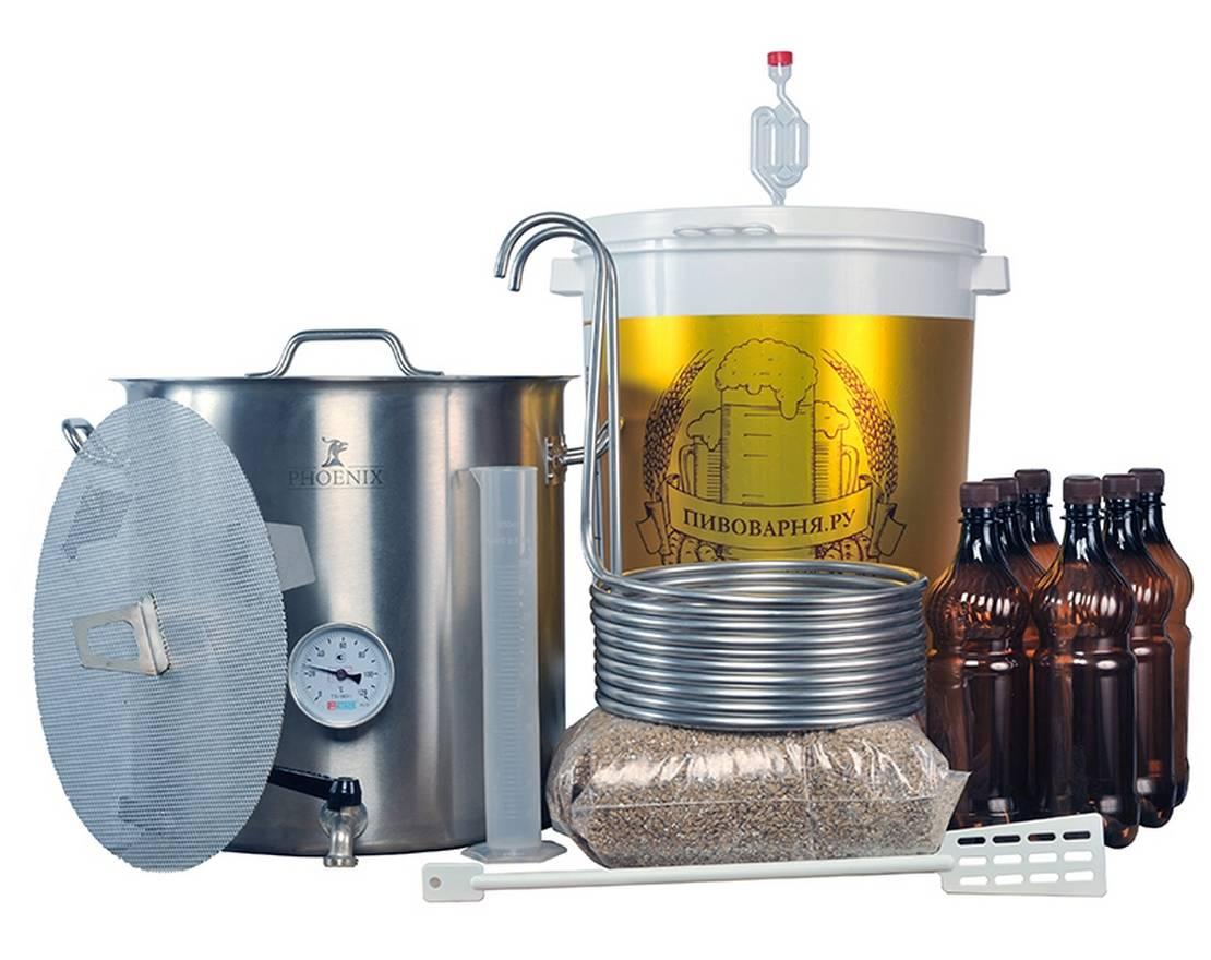 Свой бизнес: как открыть мини-пивоварню. домашняя пивоварня как бизнес. сколько стоит оборудование для пивоварни?