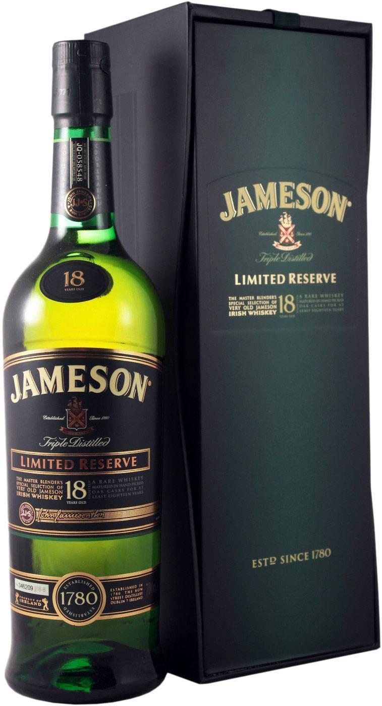 Ирландский виски: отличие от шотландского, особенности, виды, бренды и марки