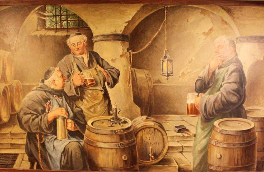 Кто придумал пиво? история появления напитка. происхождение пива и его история