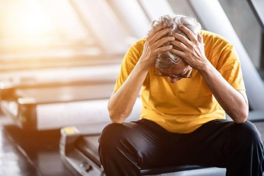 Алкогольная амнезия: потеря памяти после алкоголя, лечение