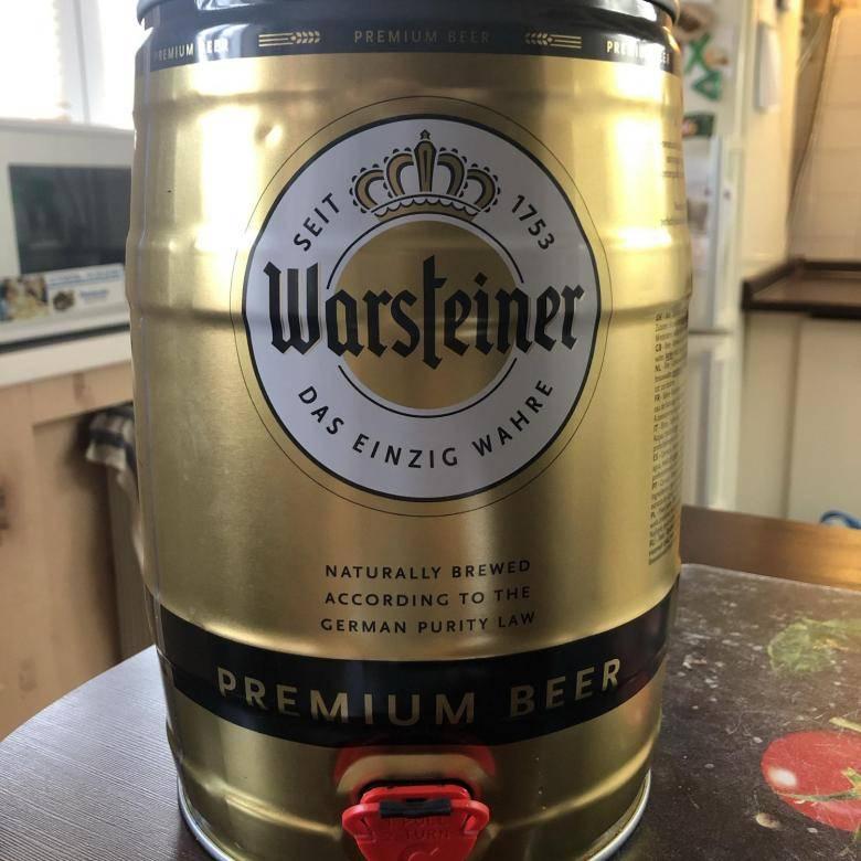 9 настоящих марок светлого пива, к которым невозможно придраться
