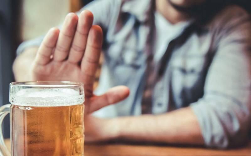 Как бросить пить пиво: советы для всех, кто решился