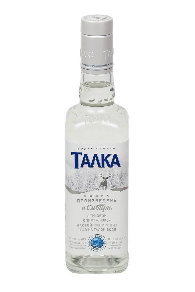 Талка (talka)