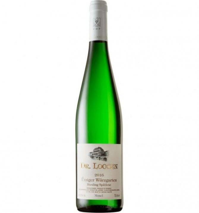 Рислинг: истинно немецкое качество. какой сорт винограда и особенности вина
