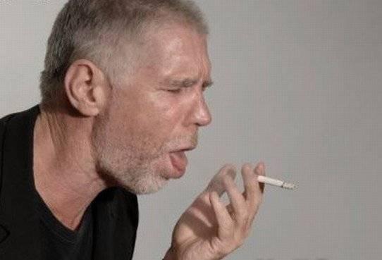 Головная боль при курении кальяна