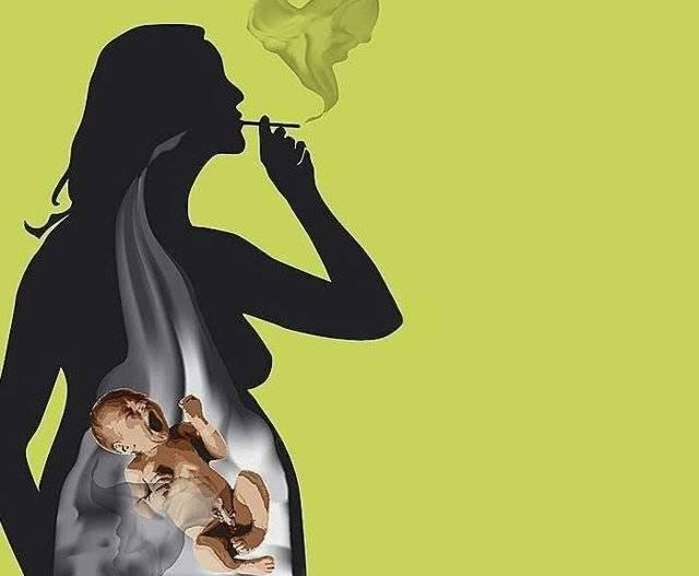 Вред курения для женщин:причины и последствия