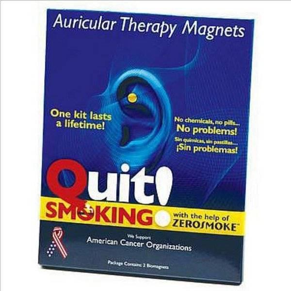 Реальный отзыв о магнитах zerosmoke от курения! обман!