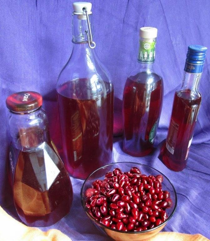 Настойки на самогоне: лучшие и проверенные рецепты приготовления