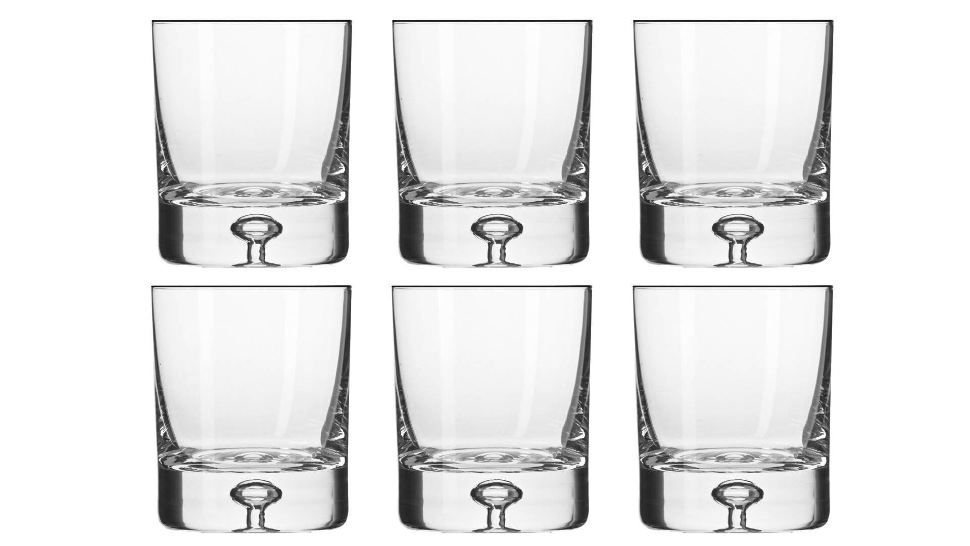 Как выбрать бокал для виски: особенности
