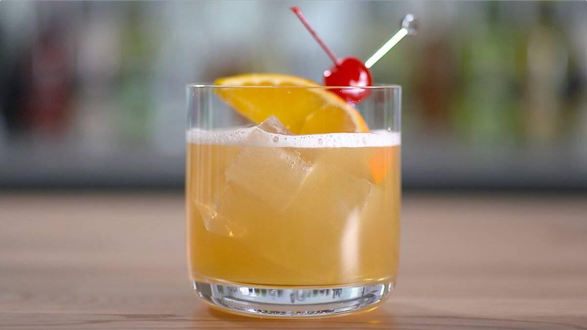 Сауэр микс что это такое — история алкоголя