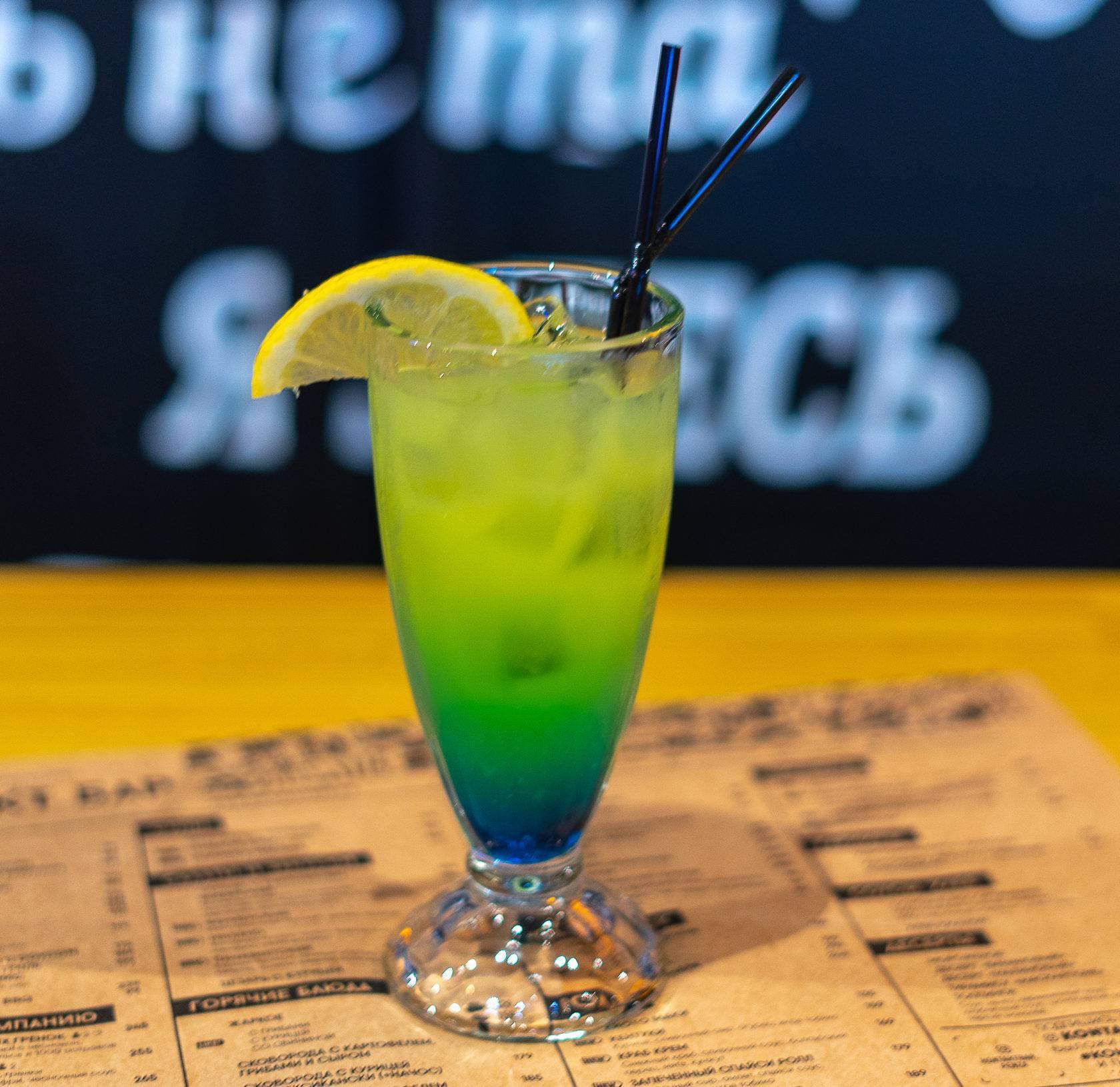 Зеленая фея — коктейль для гурманов: рецепты на основе абсента