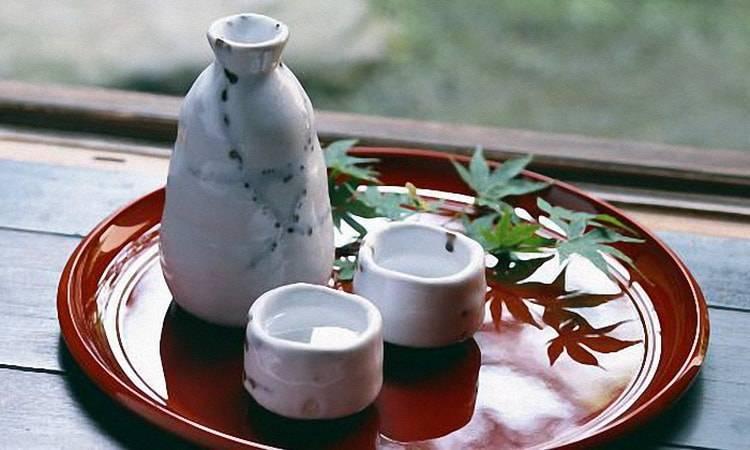 Как правильно пить саке - 2 способа   алкофан   яндекс дзен