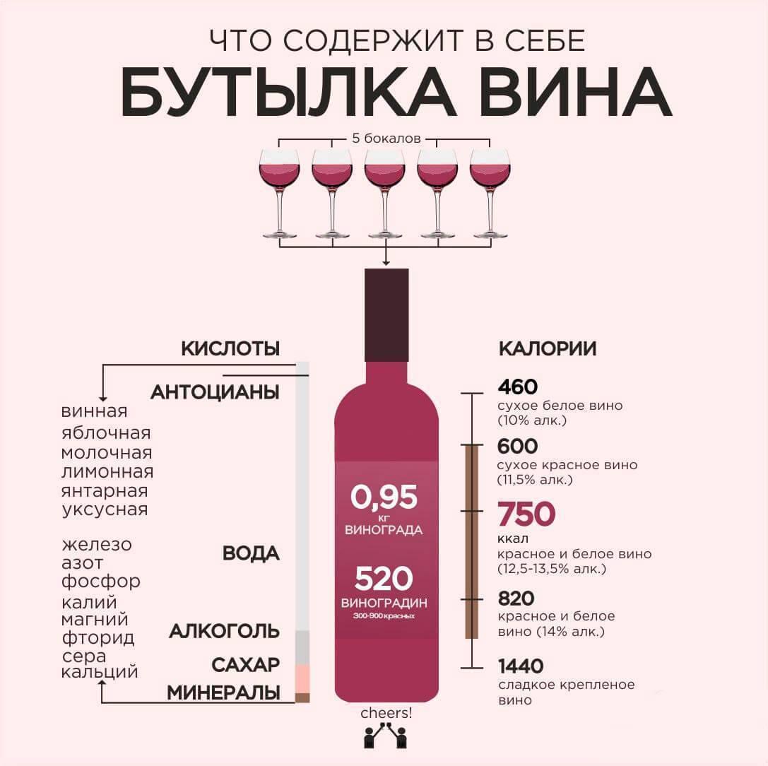 Что будет, если пить вино каждый день - блог об алкоголизме