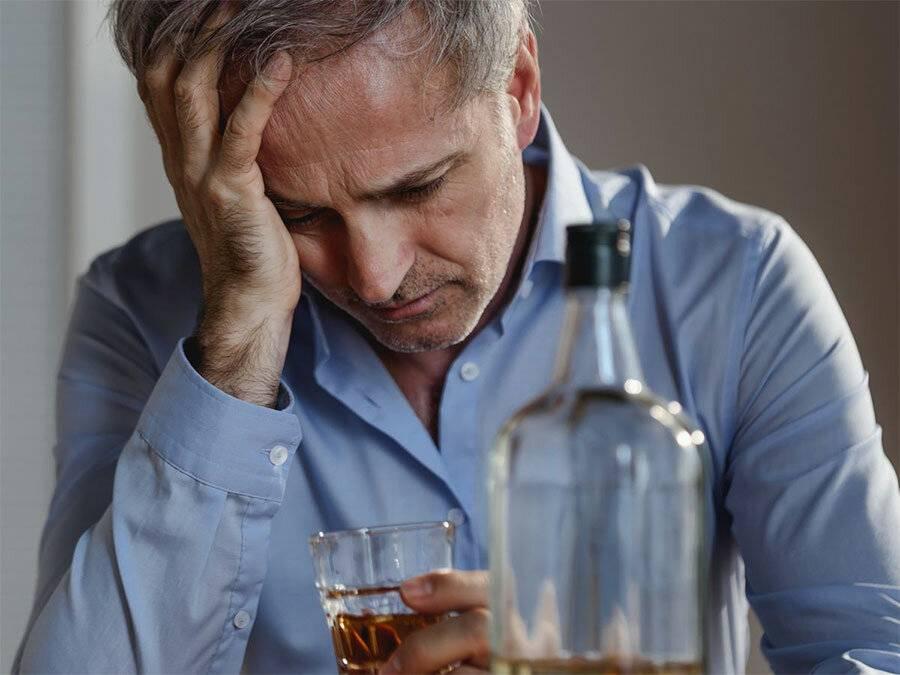 Распознаем алкоголика по внешним характеристикам