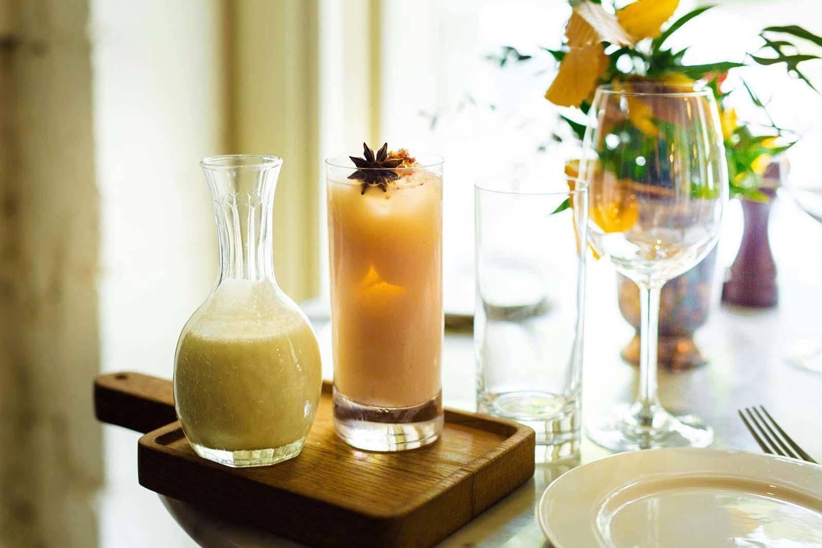 Коктейли с ромом - рецепты приготовления в домашних условиях с фото