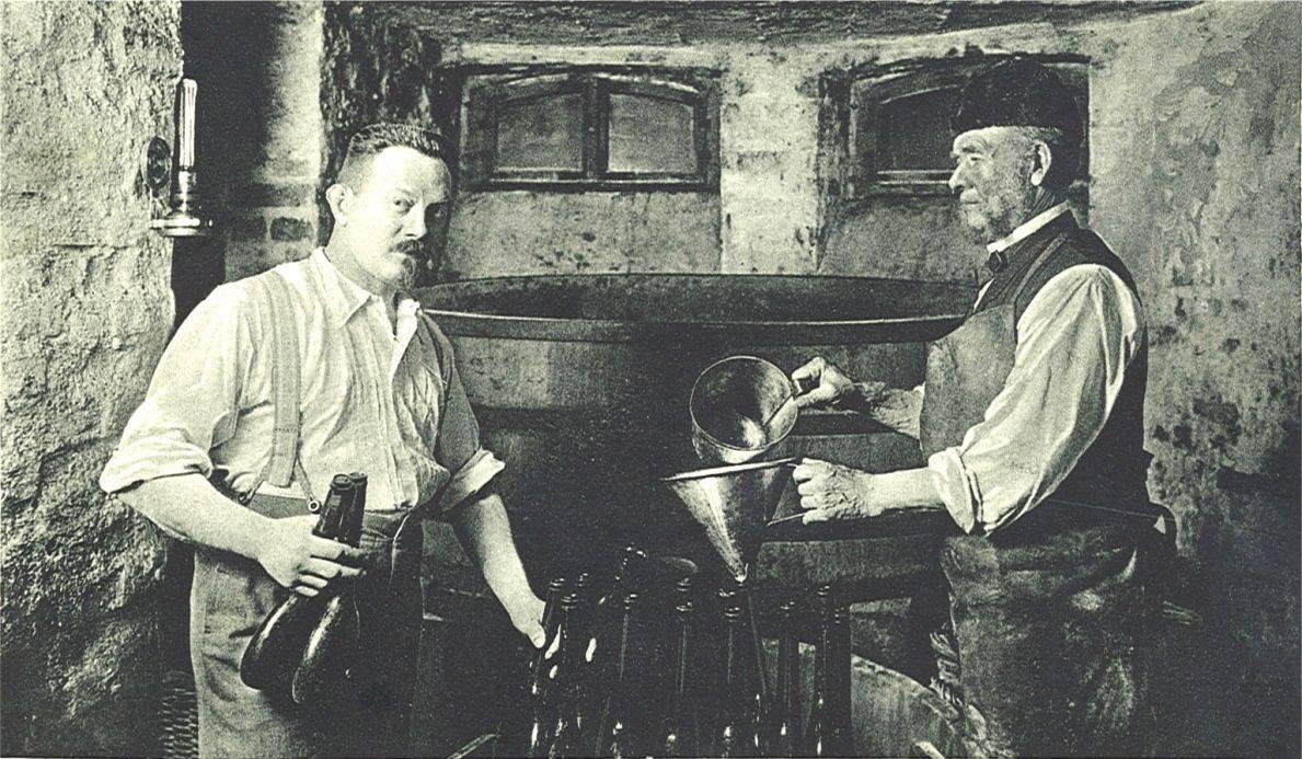 «чем ближе к воде, тем лучше продается». пивной консультант — об истории, моделях потребления пива и российском крафте