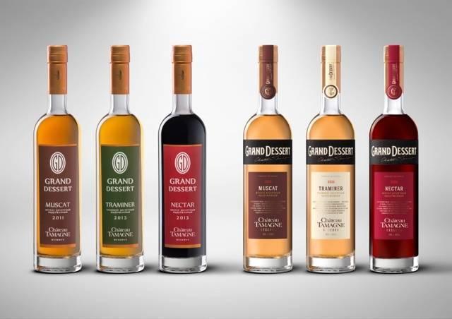 Игристое вино шато тамань (chateau tamagne): виды напитка, его особенности и правила употребления
