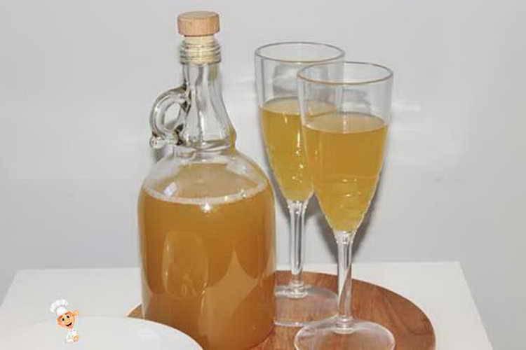 Медовое вино в домашних условиях