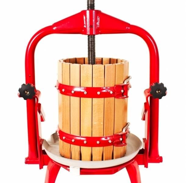 Винификаторы — оборудование для виноделия