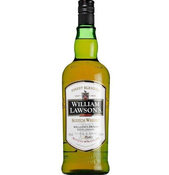 Виски william lawson`s