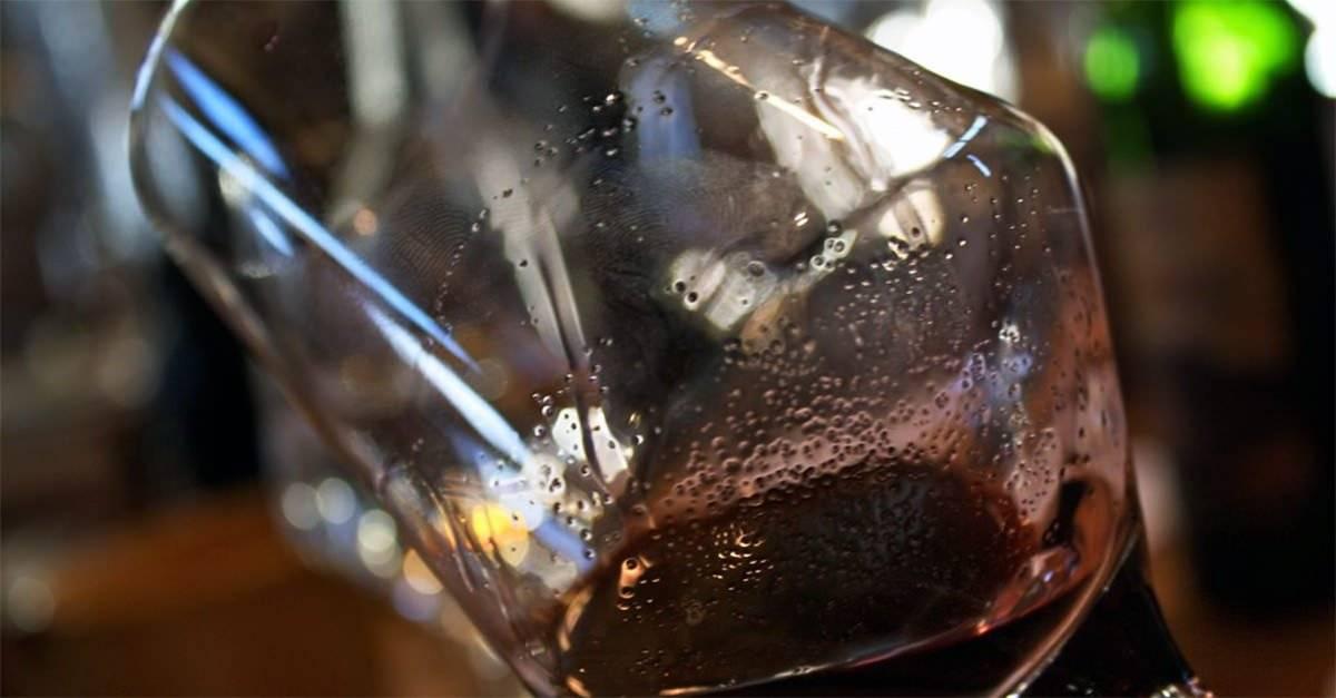 Вино - польза и вред химический состав вина