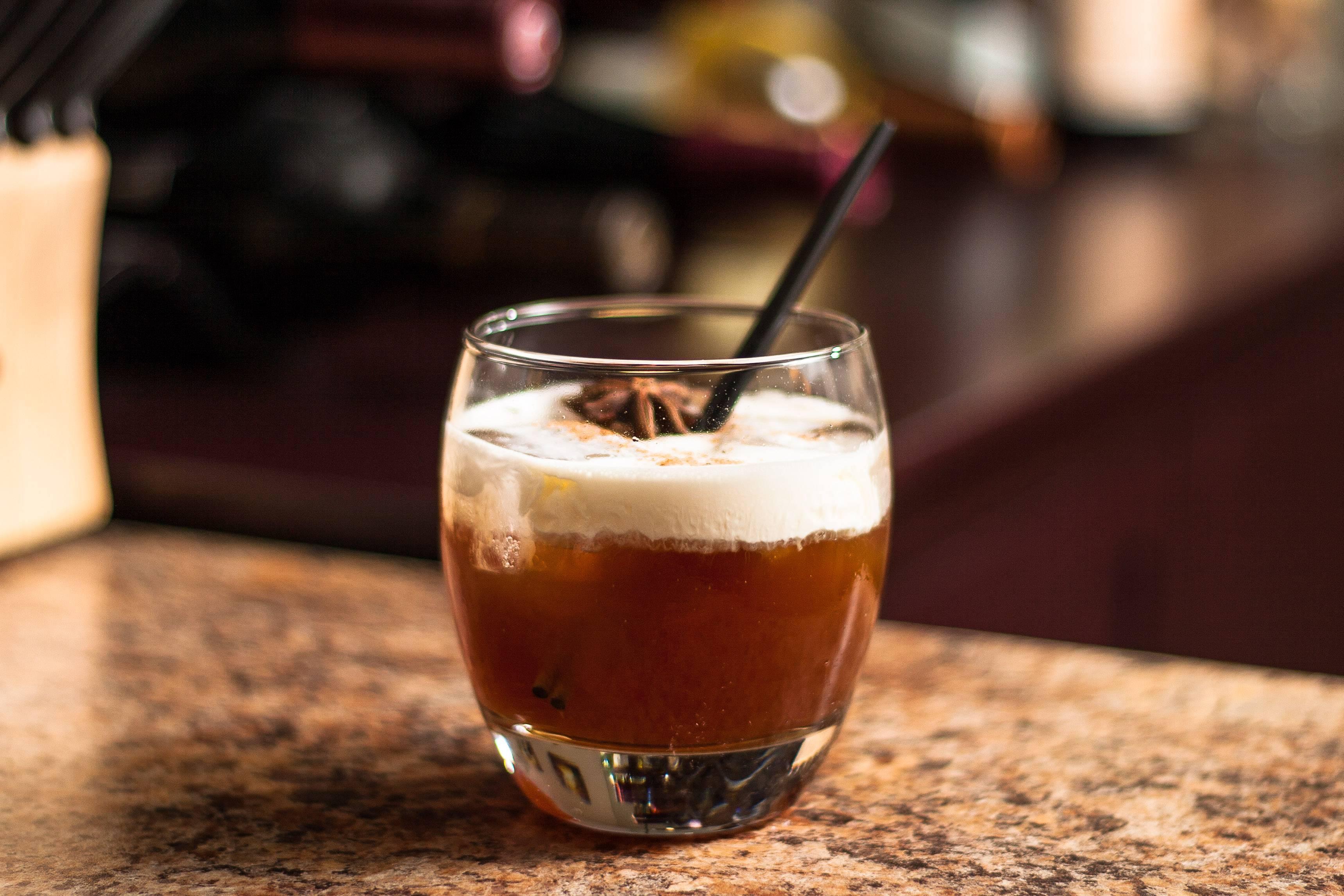 Коктейль «черный русский» — правила приготовления и культура распития