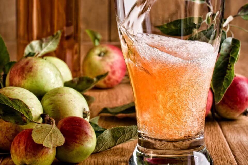 Сидр ведрами! все, что нужно знать овкуснейшем алкогольном напитке   ⭐️ maximonline ⭐️