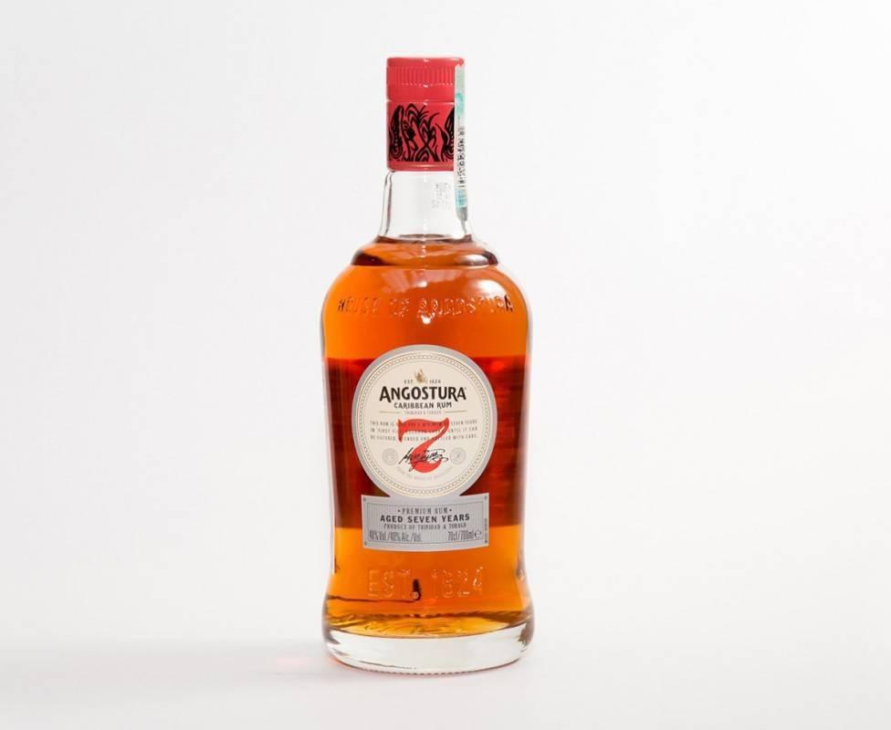 Ангостура (напиток)