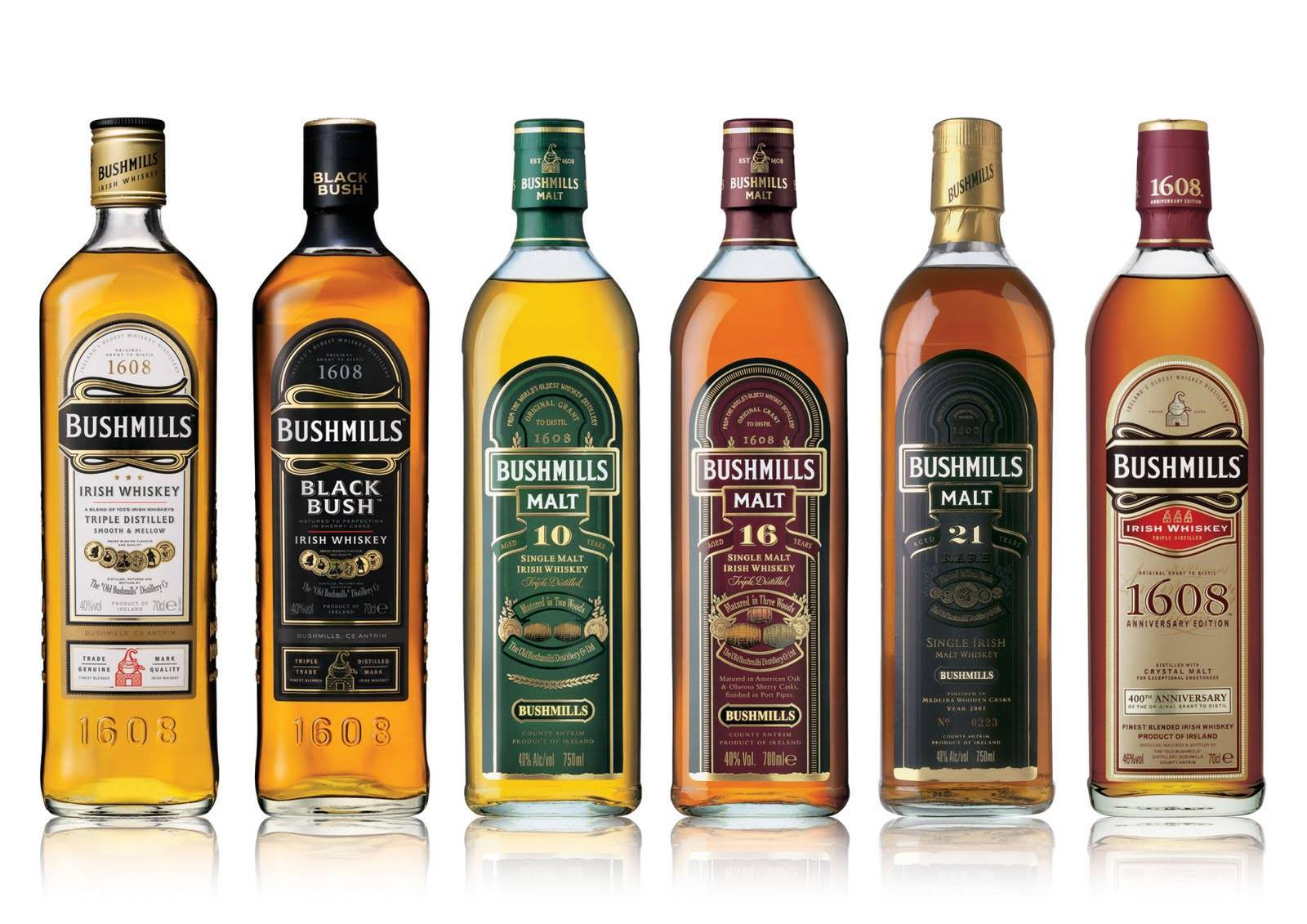 Шотландский виски бренды: самые известные и популярные