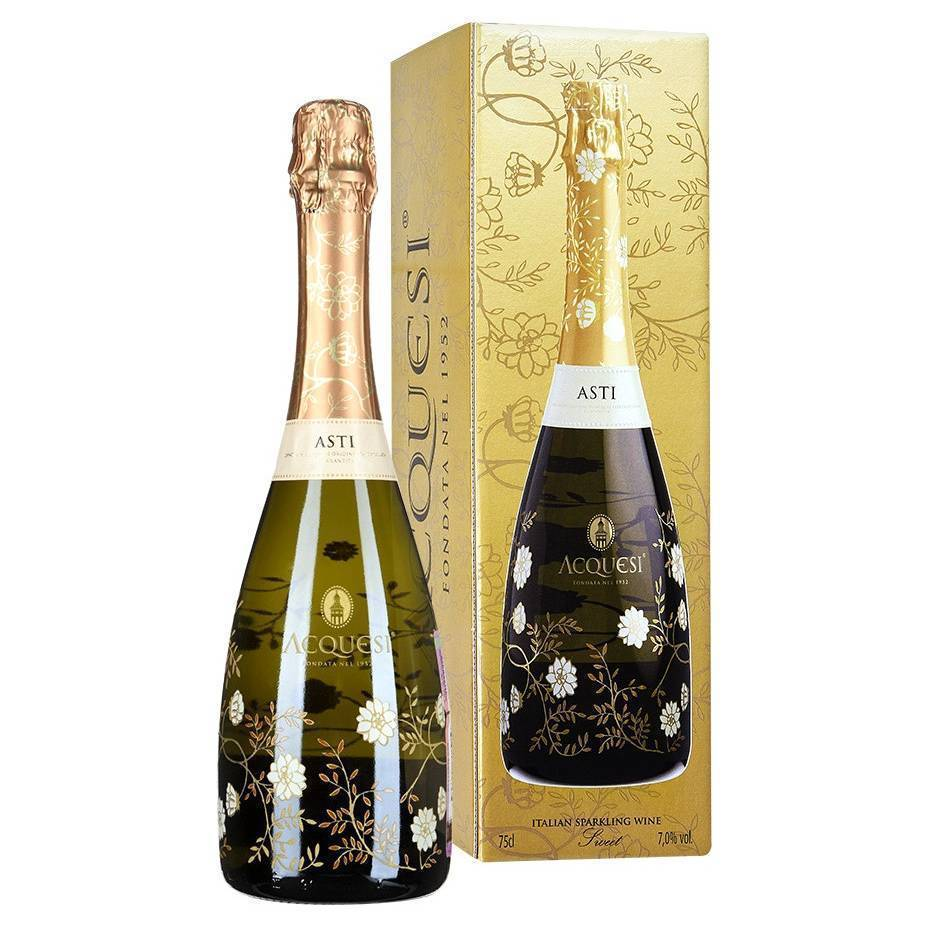 Шампанское мондоро и его особенности