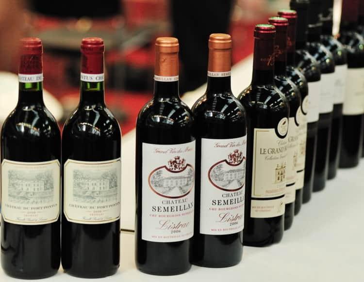 Обзор рынка краснодарских и крымских вин, перспективы развития в условиях импортозамещения