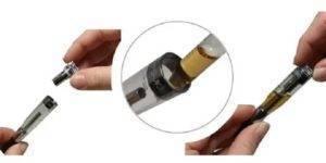 Как курить электронные сигареты: основные принципы