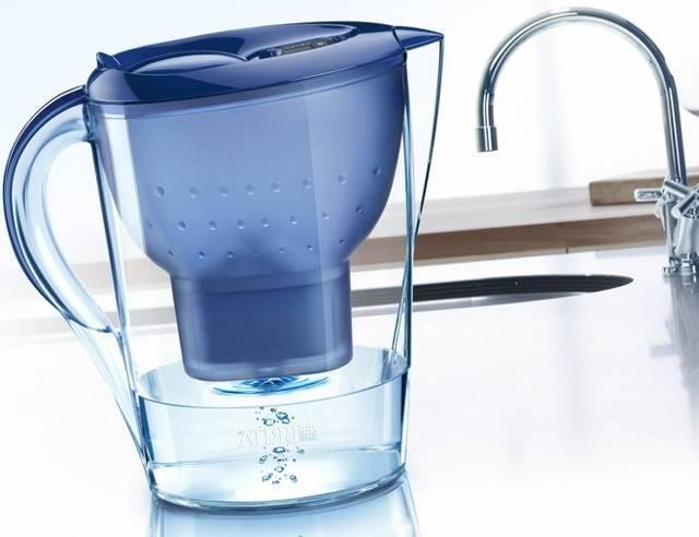 Очистка самогона фильтрами «аквафор», «барьер»